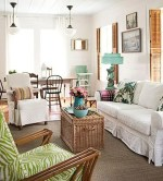 Beach Cottage Style Home Decor