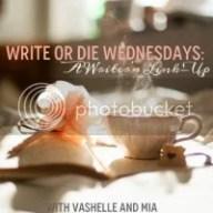 Write or Die Wednesdays