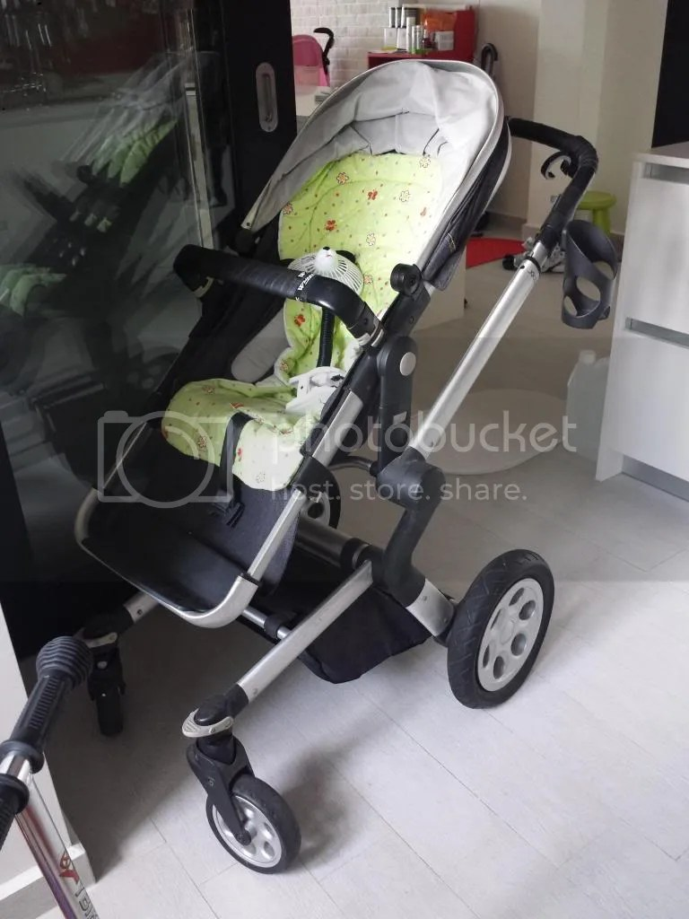The Joolz Stroller Fs Joolz Stroller With Original Accessories Great