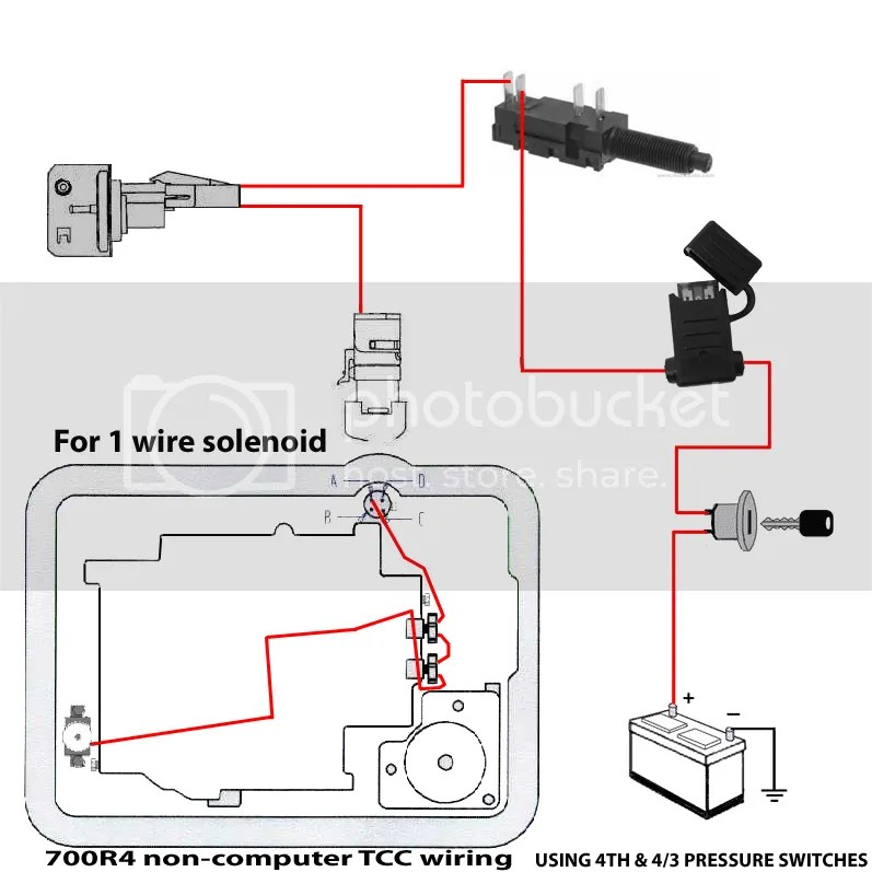 700r4 Overdrive Wiring Diagram Wiring Diagram Library