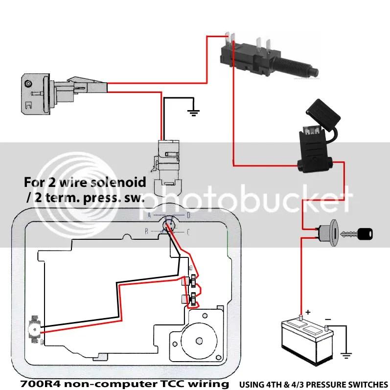 Gm 700r4 Lock Up Wiring Diagram circuit diagram template