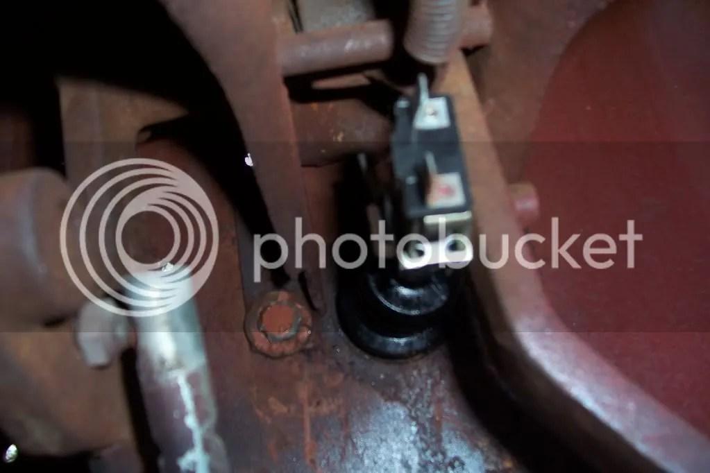 Jeep Cj Headlight Switch Wiring Wiring Diagram