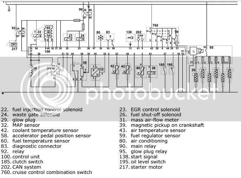 e300td wiring diagram