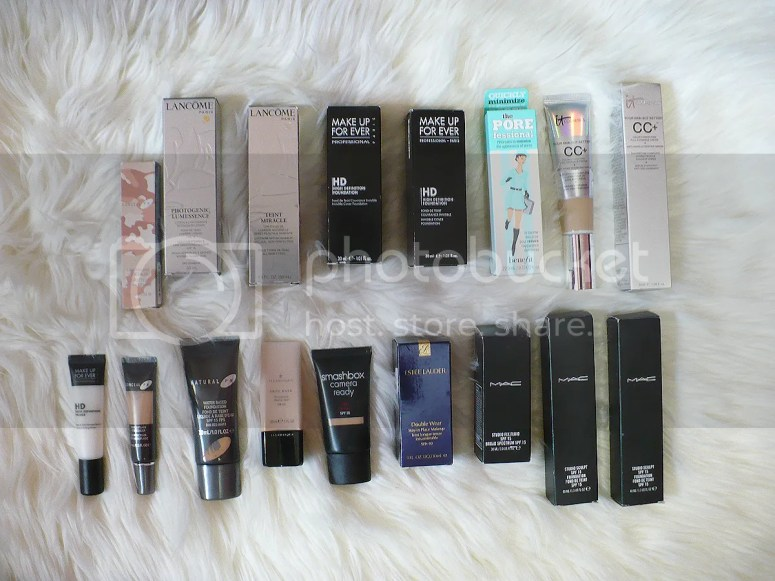 theFantasia Makeup Blog Sale