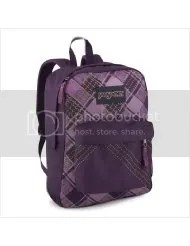 cute backpack - Jansport backpack