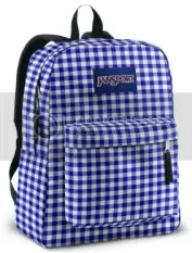 cute Jansport backpack for college