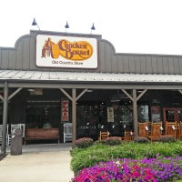 Cracker Barrel Restaurant and Store