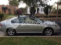 Roof Rack Help Needed - Subaru Legacy Forums
