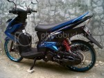 Modifikasi Motor Matic Soul Gt