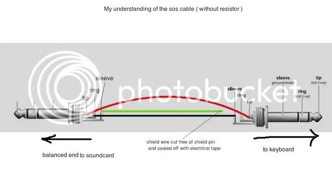 5mm Mono Plug Wiring Diagram Wiring Diagram 2019