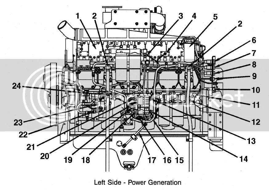 cummins marine engine wiring diagram