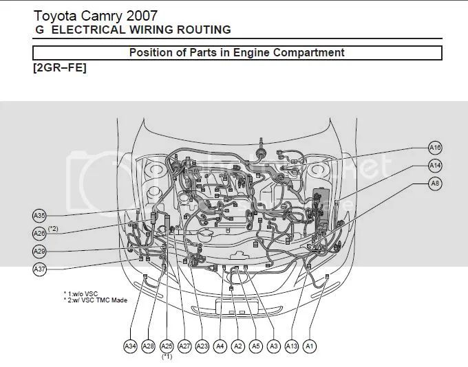 2015 fj cruiser wiring diagrams manual