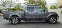OEM roof rack availability! - Page 7 - Nissan Frontier Forum