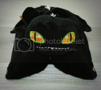 How to Train Your Dragon 15''NIGHT FURY TOOTHLESS PILLOW ...