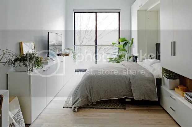 Carmel Place Micro Apartments NYC photo nyc-microapartment-bed.jpg