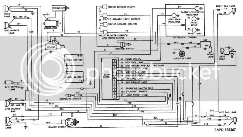 Circuit Breakers - Power Wagon Advertiser Forums