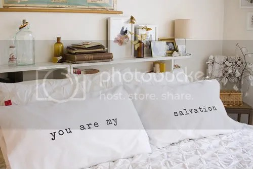 Salvation Jane Pillowcases