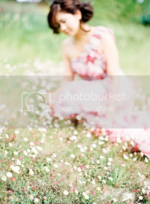 Photographer Jen Huang: Photos + Watercolors