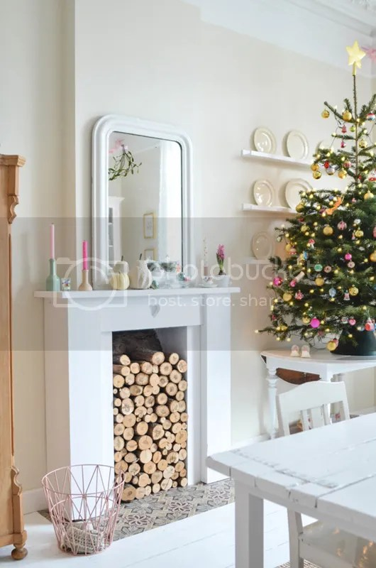 christmas in belgium home tour decor8 ForDecor8 Home And Holiday