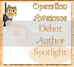 @JLenniDorner runs the Debut Author Spotlight for @OpAwesome6