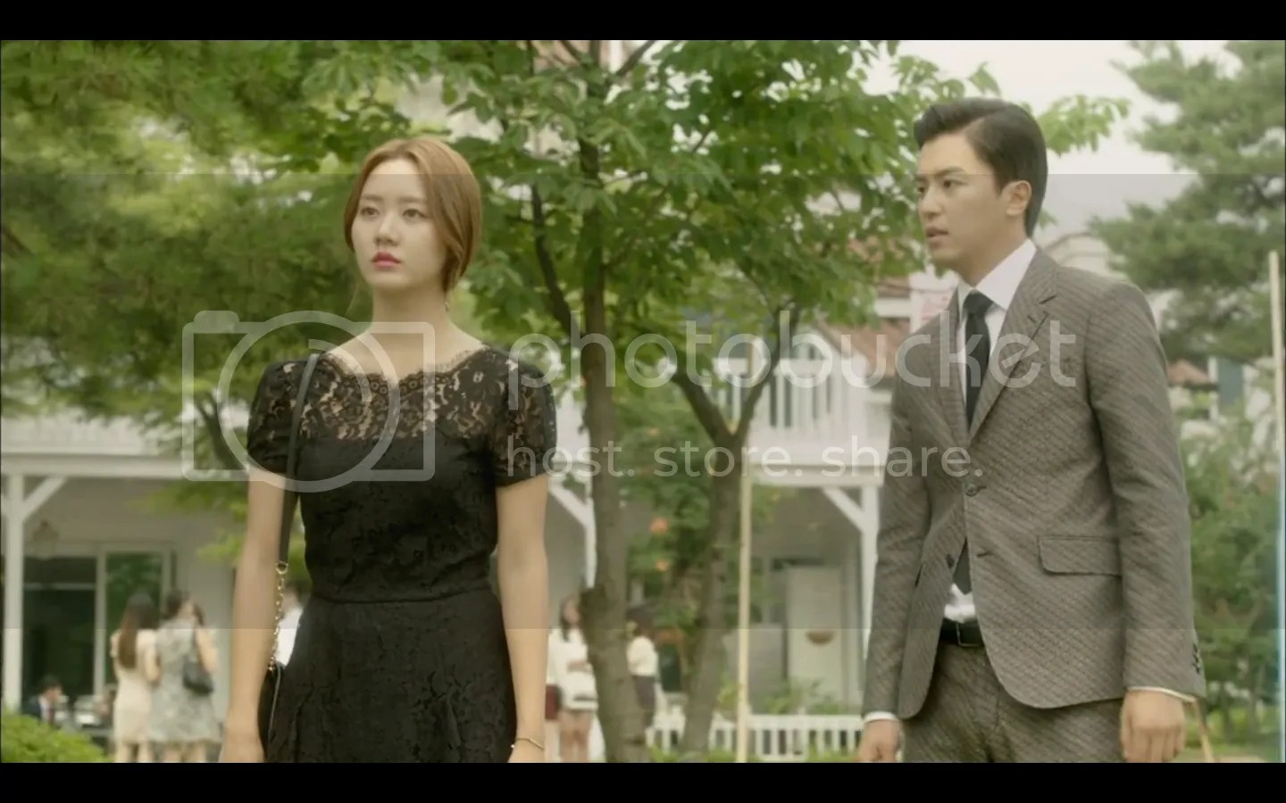 Watch Marriage Not Dating Ep 2