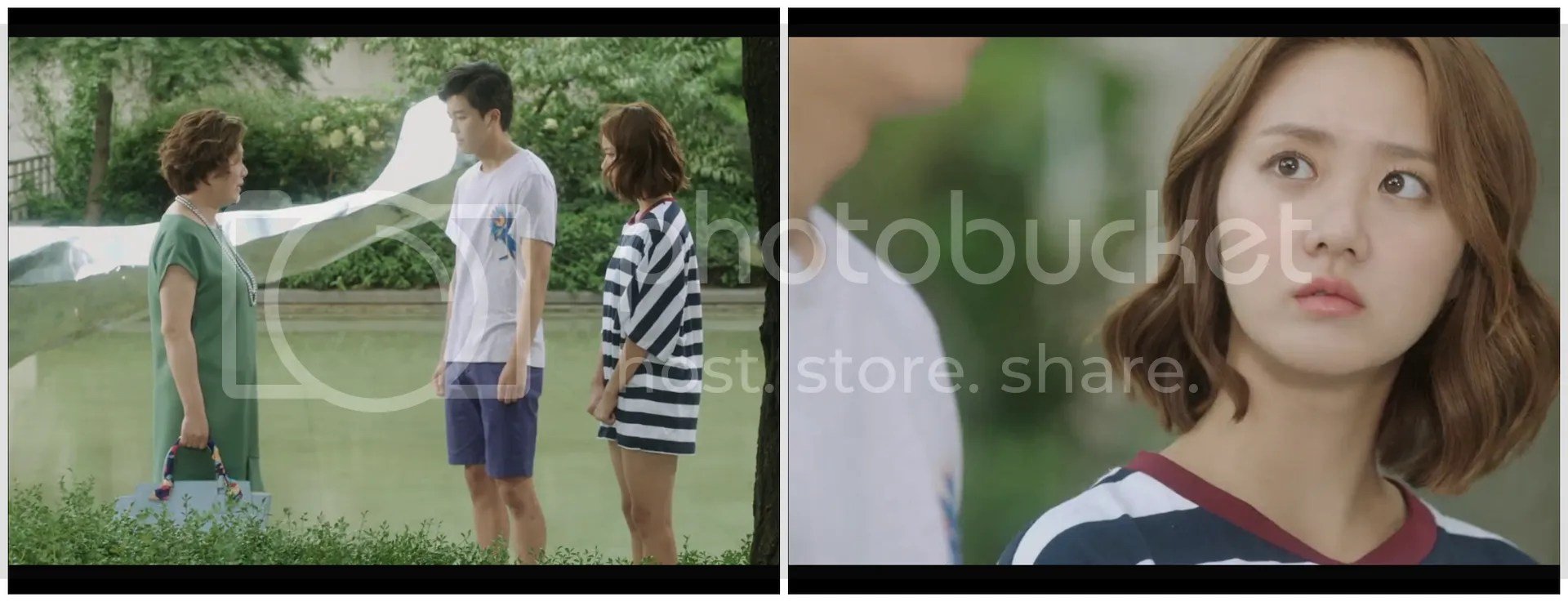 Marriage not dating ep 3 eng sub full
