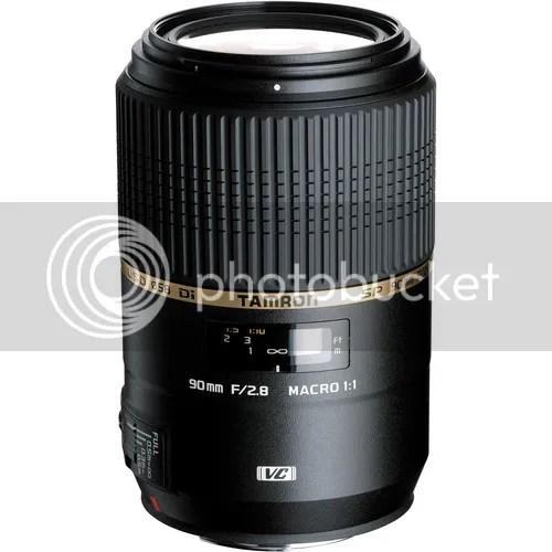 Tamron 90mm f/2.8