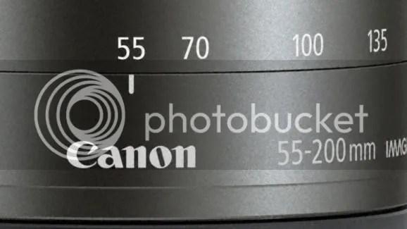 EF-M 55-200mm f/4.5-6.3 IS STM