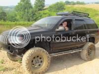 Rola roof rack jeep grand cherokee wj