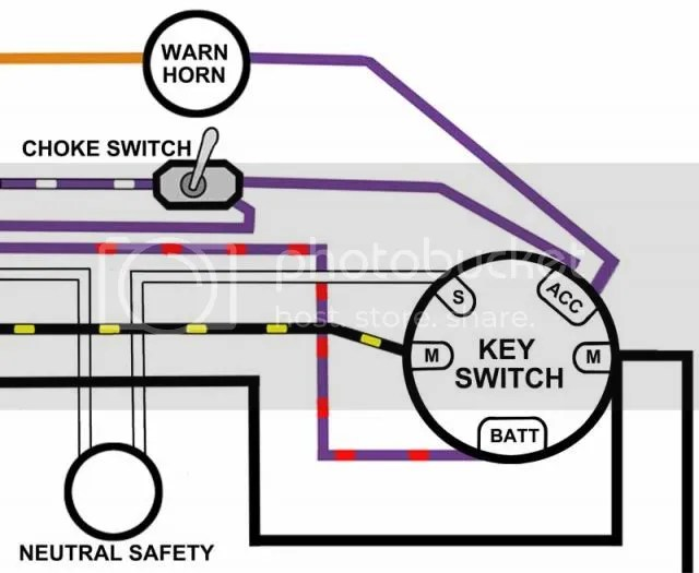 Evinrude Ignition Wiring Page 1 Iboats Boating Forums 639968 Index