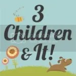 3 Children and It