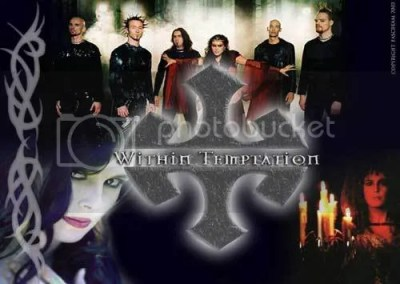 within temptation wallpaper Background