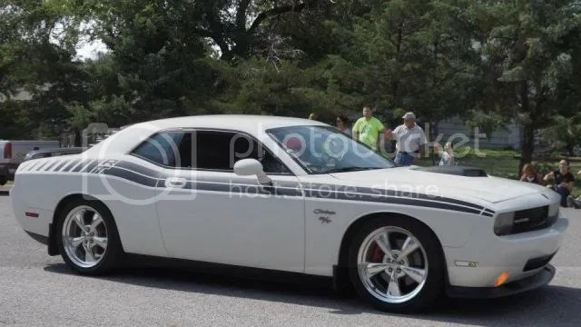 Dodge Challenger Forum Challenger  SRT8 Forums - View Single Post