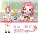 Plus Size Anime Girl Characters