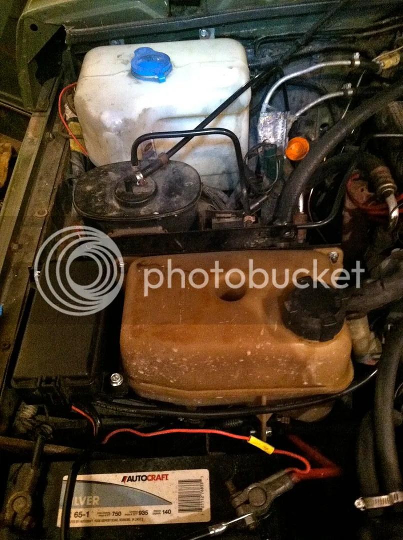 Fuse Box Range Rover Classic Wiring Diagram