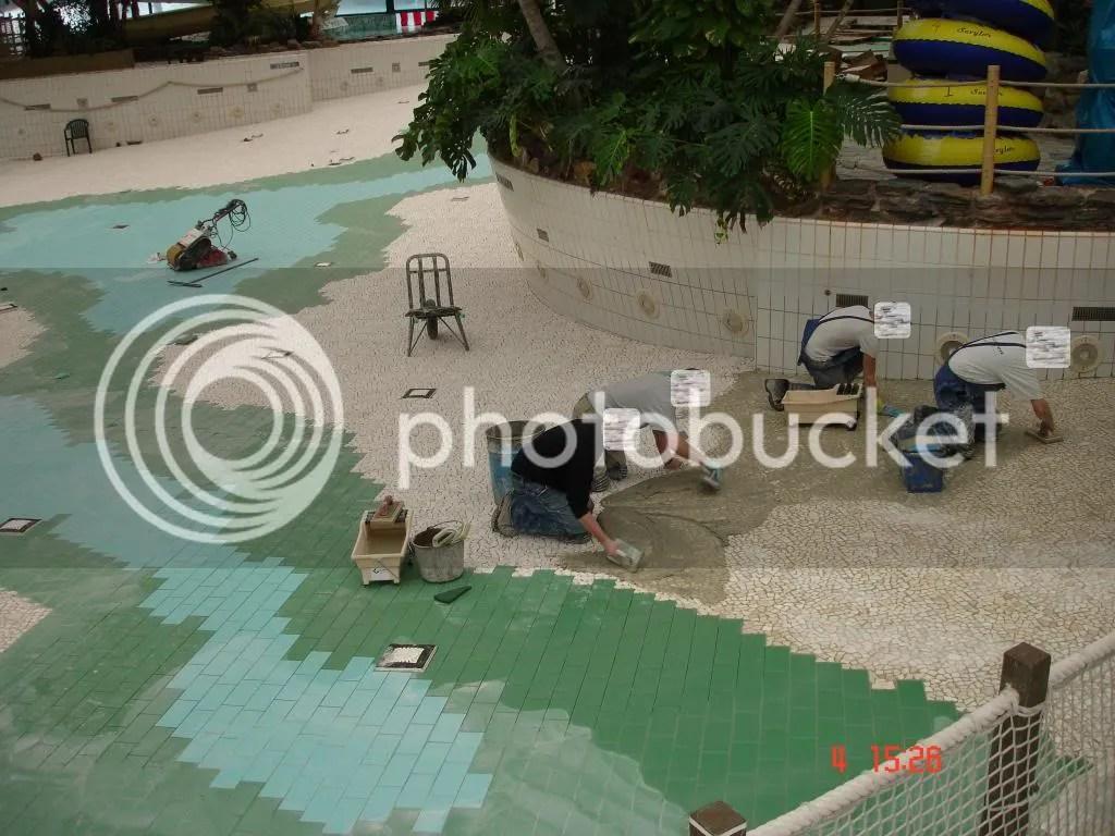 Meerdal zwembad glijbanen center parcs a la journee lorraine