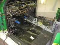 A/C evaporator replacement - Chevy SSR Forum