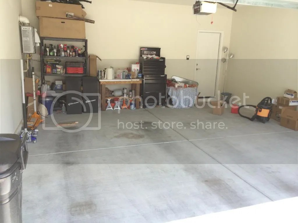 Epoxy Garage Floor Expansion Joints Metallic Epoxy Install On Garage Floor Pics Inside The Garage