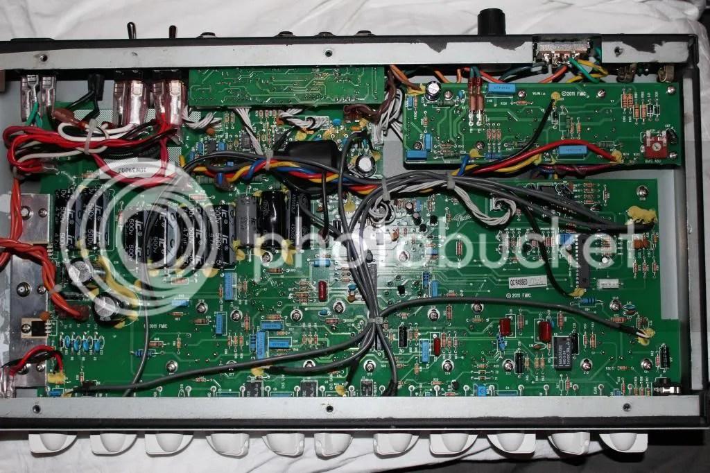 EVH 5150 III 50 vs 100 watt - Page 5 - Metropoulos Forum