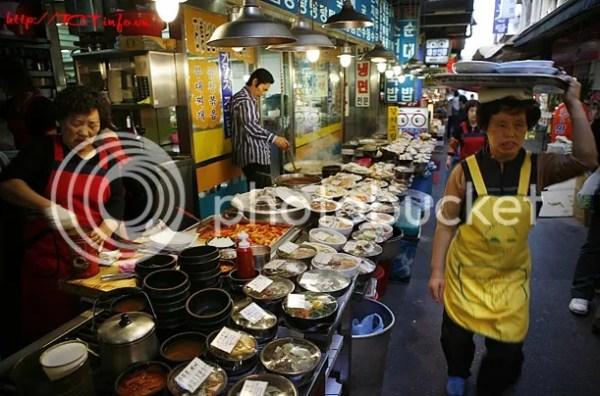 du lich thu do seoul 8 Tour du lịch Hàn Quốc: Hà Nội   Seoul   Pusan   Cheju   Everland, 7 ngày 6 đêm