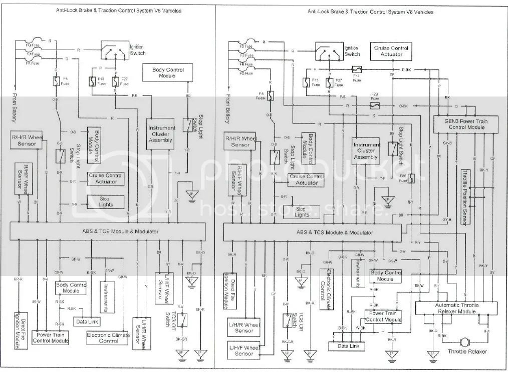 acura tl engine schematics