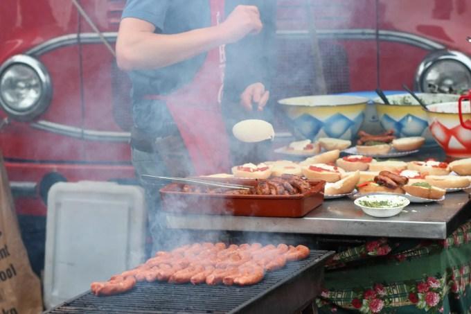 Food Truck Festival TREK - 14 t/m 17 juli