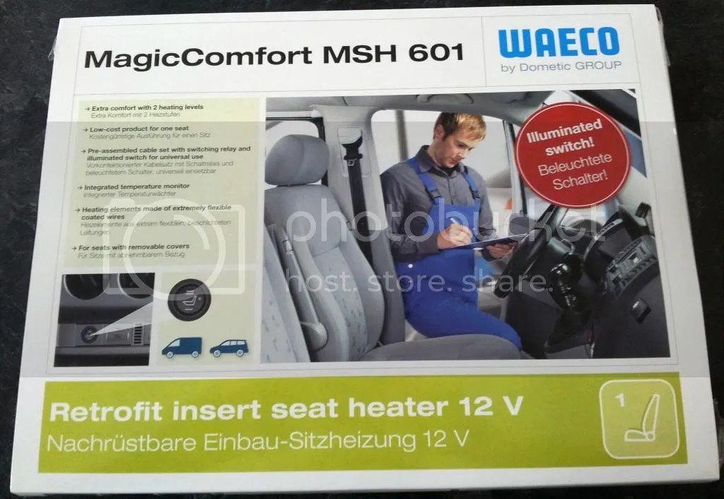 Heated Seats How To Guide - Picture Heavy - MG-Roverorg Forums