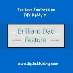 DIY Daddy Blog
