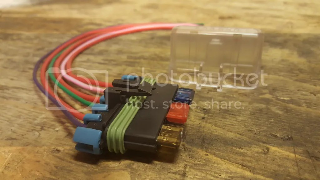 Fuse Box In Garage Wiring Diagram Automotive