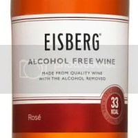 Eisberg Alcohol-Free Wine Review