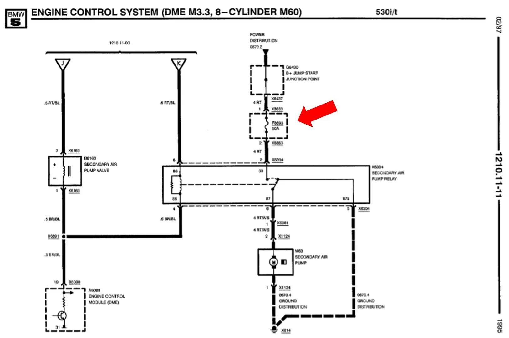 amp wire harness bmw e38