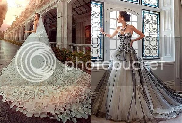 The Belle Of The Ball: WeddingShe