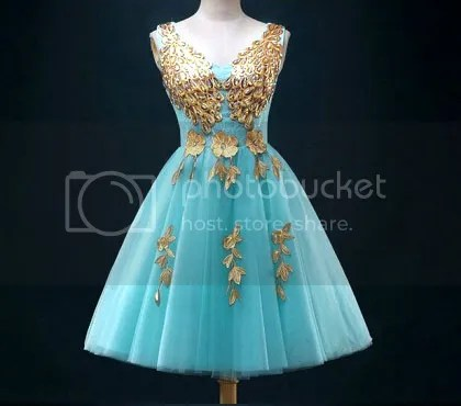Beautiful Homecoming Dresses At Your Fingertips