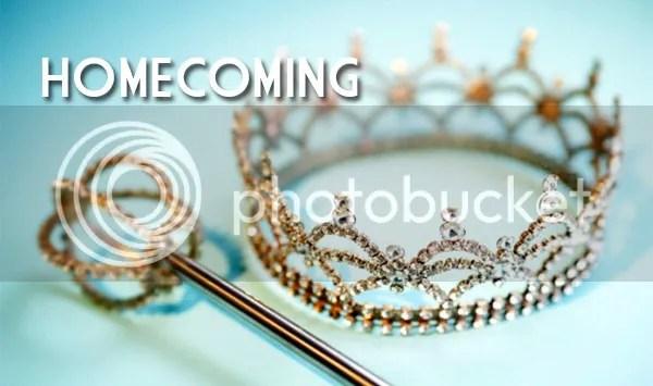 The Homecoming Princess